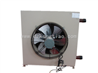 GSN钢制暖风机