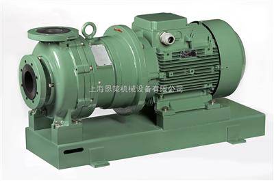 AMA台湾协磁AMA型无轴封磁力泵