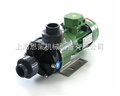 AM台湾协磁AM型磁力驱动无轴封泵浦