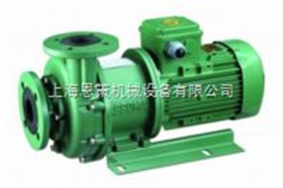 AMXI台湾协磁AMXI型磁力驱动无轴封泵浦
