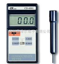 路昌CD-4301电导率计