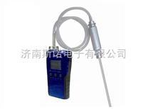 便攜式汽油檢測儀  泵吸式汽油檢測儀