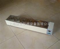 HHS-8單列數顯恒溫水浴鍋