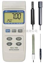 路昌YK-2005WA多功能水質分析儀