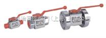 高压球芯截止阀价格,QJH高压球芯截止阀厂家