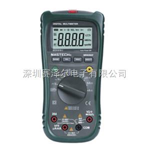 ms8260f 华谊ms8260f数字万用表
