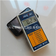 供应精泰牌柞木湿度测试仪 MCG-100W竹板快速测湿仪 便携式水分测定仪