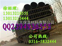 厂家供应钢套钢埋地保温管毫州市保温防腐管道