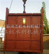 PGZ1*1米铸铁闸门=江虹水利、渠道闸门、插板闸门
