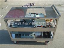 防爆高压清洗机YE5016TT