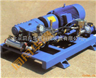 电驱动高压清洗机YQ7040T