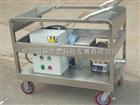高压管道电驱动疏通机