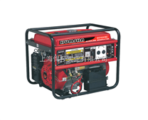 悍莎动力6kw汽油发电机组 进口小型6kw汽油发电机组