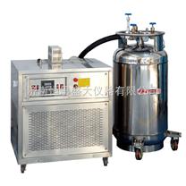 供應濟南衝擊試驗低溫槽 液氮製冷