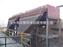 XGD/W高效陶瓷多管除尘器