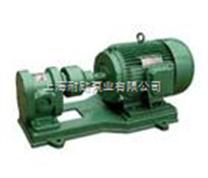 齿轮润滑油泵2CY型