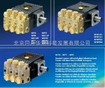 50 系列高壓柱塞泵