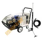 SHP50022T下水管道移动式高压疏通机