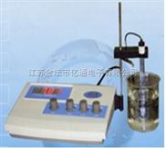 PHS-3C数字式酸度计的简要说明