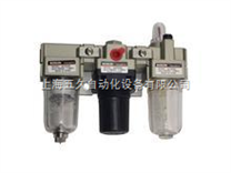 三联件AC3000-03D自动排水器