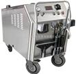 中石油管道高温饱和蒸汽清洗机AKSGV30