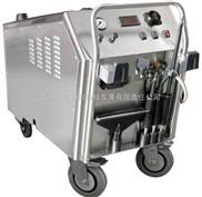 中石油管道高溫飽和蒸汽清洗機AKSGV30
