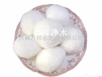 安阳市改性纤维球用户可靠放心 改性纤维球厂家