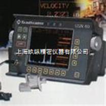 GE/Krautkramer超聲波探傷儀
