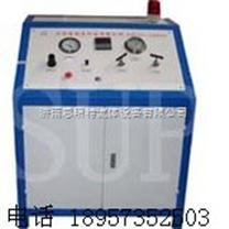 氢气增压机