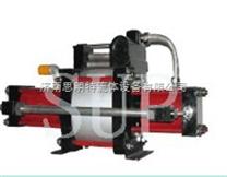 高压氮气增压泵