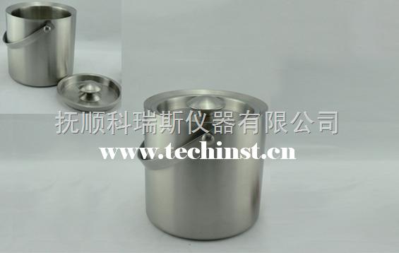 不锈钢保温取样桶