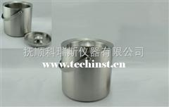 TTW-S科瑞斯供应不锈钢保温取样桶