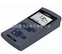 德国WTW Oxi 3310手持式溶解氧测定仪
