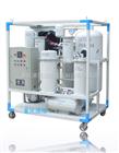 润滑油脱水破乳化滤油机