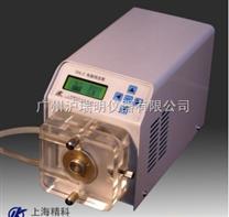 DHL-4数显恒流泵/上海精科DHL-4蠕动泵