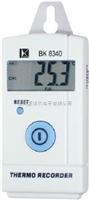 贝克莱斯BK8340温度记录器|BK8340温度分析仪