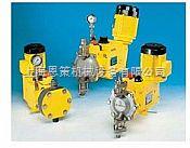 米顿罗MaxRoy系列液压隔膜计量泵