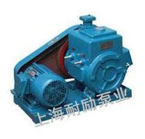 2X型双级旋片式真空泵 真空泵选型
