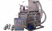 工业油水分离器循环系统