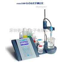 哈希sensION+便携式电化学测定仪