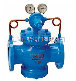 氮气减压阀供应