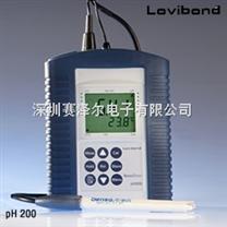 罗威邦PH200微电脑酸度/氧化还原测定仪