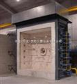 門和卷簾耐火試驗爐