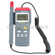 高精度数字温湿度表TC-MS6503