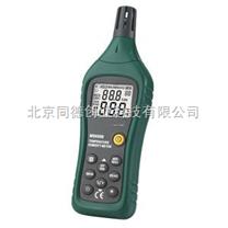 數字溫濕度表TC-MS6508