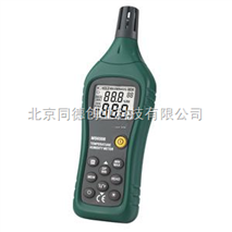 数字温湿度表TC-MS6508