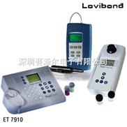 罗威邦Lovibond ET7910型多参数水质分析流动实验室