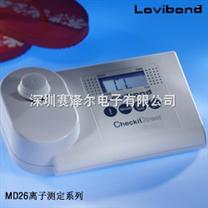 罗威邦Lovibond ET6900(MD6900)余氯总氯测定仪