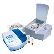 实验室高精度COD/TOC多参数测定仪ET99731VD