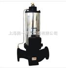 ISG单级管道泵
